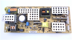 SONY Model KDL32L4000 Power Supply Part Number 1-857-108-11