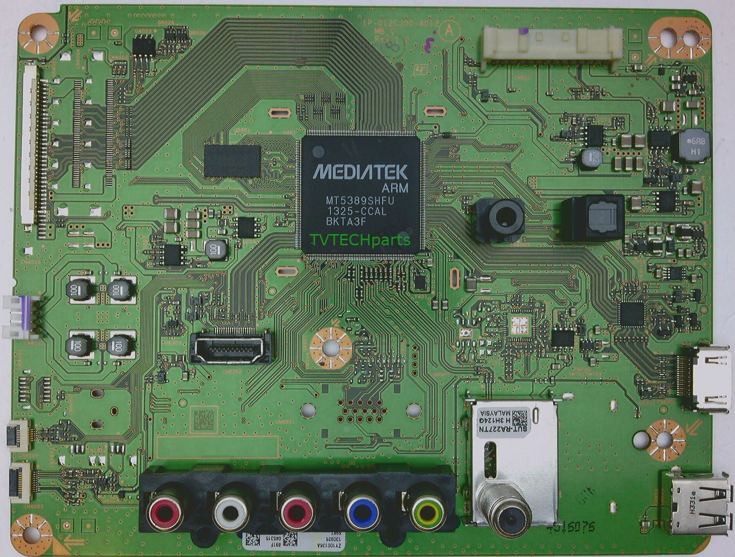 1-895-371-21 Main board for Sony KDL32R400A