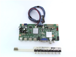 1206H1185A Main board for Sharp LC-40LE431U