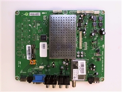 ELEMENT ELCHW402-1 MAIN BOARD Part Number 126229-1