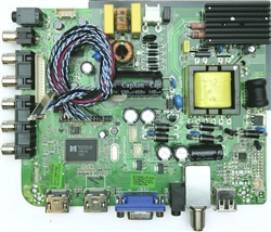1310013 Main board/power supply for Seiki SE32HY27