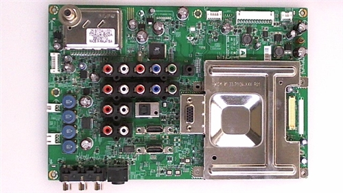 SONY TV Model KDL32L5000 Main Board Part Number 185732231