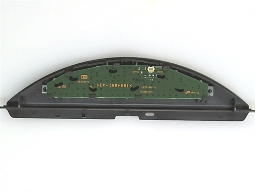Sony TV Model KDL32XBR4 FUNCTION ASSY  187298111