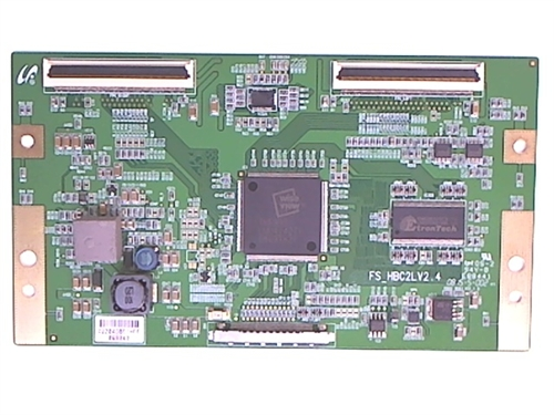 SONY TV Model KDL46S4100 T-Con Board Part Number 191004632