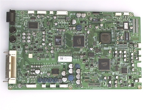 1AA4B10N03800 SANYO DIGITAL BOARD PDP-42WV1AS