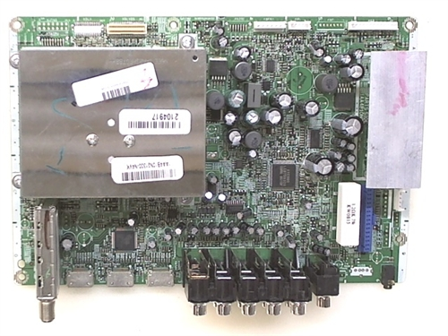 1AA4B10N21300-N4VK MAIN DIGITAL SANYO DP42848