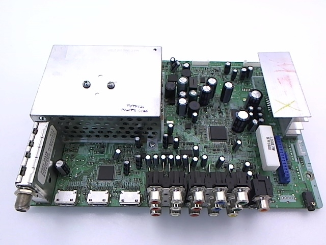 1AA4B10N21300.N6EE Main Digital Board SANYO DP46848