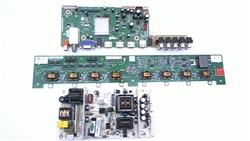 ELEMENT TV Model ELCFW326 Complete Board Kit Part Number 1B1K2905-KIT