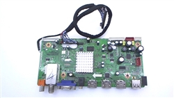 1B2E1709 Main Digital Board HITEKER LCD37A5F