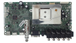 Sanyo TV Model DP26649 Main Audio Video HDMI Tuner Input Board Part Number 1LG4B10Y04100-N7GH