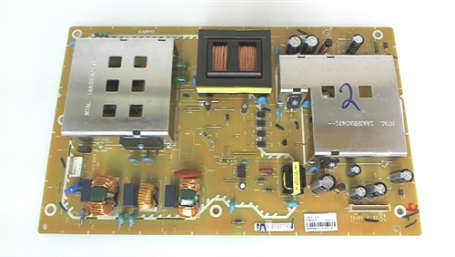 SANYO TV Model DP42841 Power Supply Board Part Number 1LG4B10Y048C0.Z5VH,1LG4B10Y048C0.Z5VG