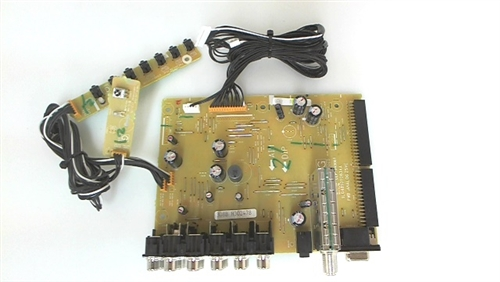 1LG4B10Y083AA.Z5VE ANALOG BOARD SANYO DP42841
