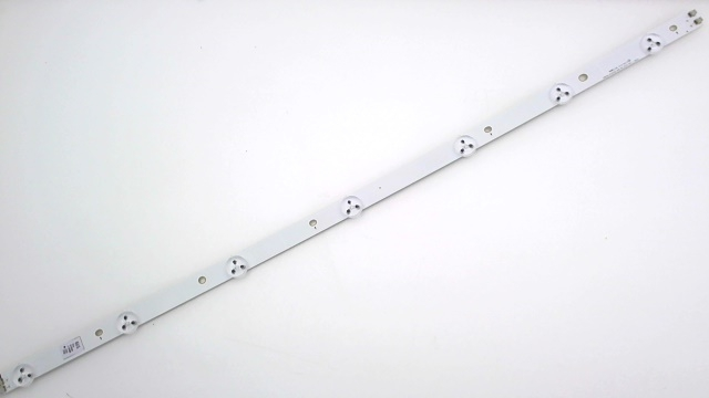 2012SVS55L Left side Led Strip Samsung UN55EH Series Models