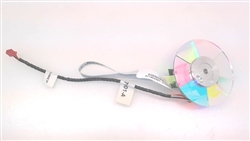 23.83F19G011A COLOR WHEEL OPTOMA HD72