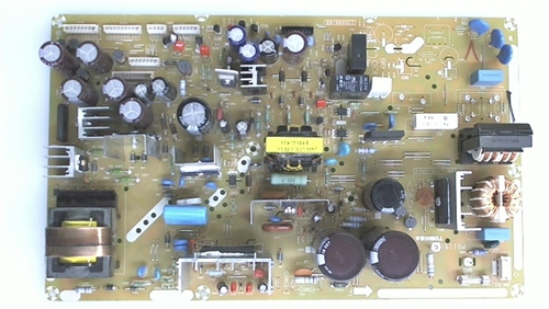 23788756 POWER BOARD TOSHIBA 51H93