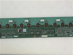 27-D033514 INVERTER BOARD SHARP LC-47SB45UT