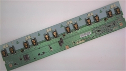 27-D057816 INVERTER BOARD SHARP LC-42D69U