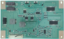 Panasonic TV Model TX-L50EM5B Driver Board Part Number 27-D077149