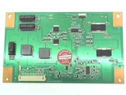 Panasonic LED TV Model TC-L42E60E LED Driver Board Part Number 27-D082440