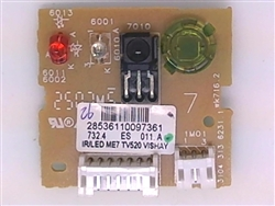28536110097361 IR BOARD PHILIPS 52PFL7432D/37