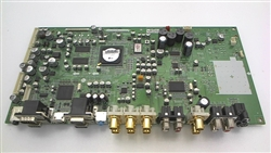 LG Model M4201C-BAE Main Video Board Part Number 33139L4002A