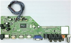 33H0260A Main board for Seiki SC32HT04