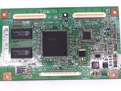 35-D010611 TCON BOARD WESTINGHOUSE SK-32H520A