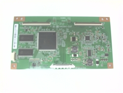 JVC TV Model LT42X579 T-Con Board Part Number 35-D019140-L