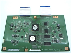 Westinghouse VR5525Z T-Con Board Part Number 35-D037614