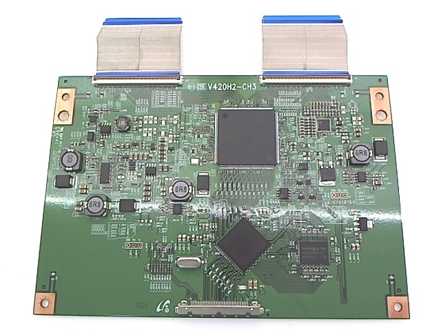 Westinghouse VR5525Z T-con Board Part Number 35-D046061-L