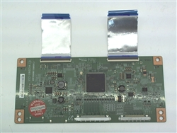 Panasonic LED TV Model TC-L42E60E T-Con Board Part Number 35-D082561