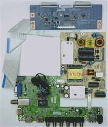 35J0628A Seiki board kit for TV model SE32FY22