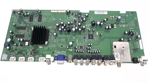 3647-0072-0150 Main Digital Board VIZIO V047FLHDTV10A