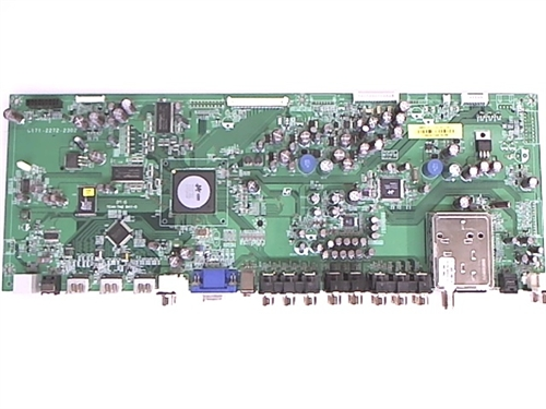 3850-0112-0150 Main Digital VIZIO JV50PHDTV10A