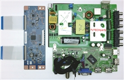 41H0100A   Complete board kit for Westinghouse DW39F1Y1
