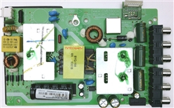 41H0101, CVB39004, RX-140121-2 Power supply board for Westinghouse DW39F1Y1