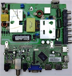 43T0646H Board kit for Westinghouse DW39F1Y1