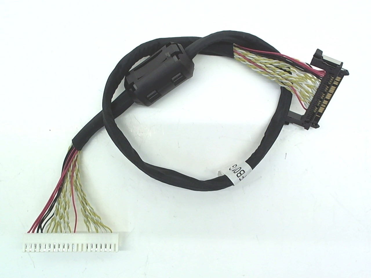 TCL TV Model LE48FHDF3310 LVDS Cable Part Number 46-60FAXX-BFB01G