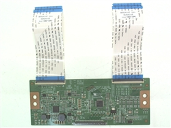 Vizio TV Model E370-A0 T-con Board Part Number 47-6021003