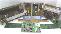 50PA6500-KIT Complete Board Kit for LG 50PA6500-UA.AUSLLHR