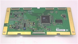 TOSHIBA TV Model 42HL67US T-Con Board Part Number 55.05A43.001