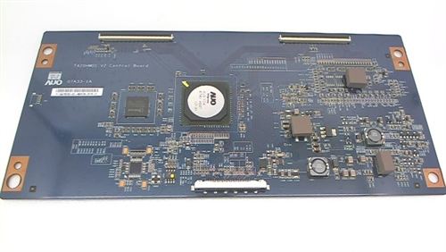 SANYO TV Model DP42848 LCD Controller Board Part Number 55.42T02.C02