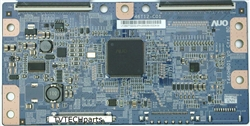 55.47T02.C02 T-Con board for Sony KDL40W600B
