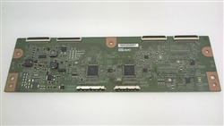 TOSHIBA TV Model 55HT1U T-Con Board Part Number 55.54T01.C04