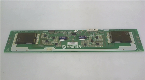 VIZIO TV Model VO47LFHDTV10A Master Inverter Part Number 6632L-0392A