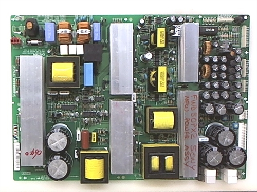 POWER SUPPLY 6709900001A