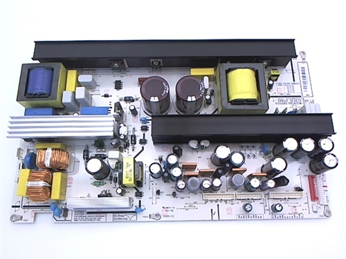 6709900017A POWER SUPPLY LG 42LB1DR