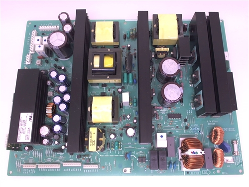 6709V00003A POWER SUPPLY LG 42PM1M