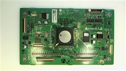 LG TV Model 42V8X3 T-Con Board Part Number 6870QCH0C6B