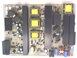 LG TV Model 42PC3D-UA Power Supply Board Part Number 68719PT299A